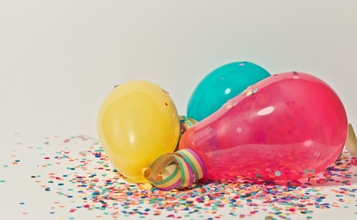 Functions and Children's Parties