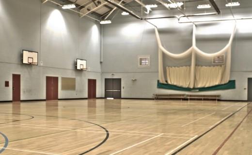 Regular sports hall 03