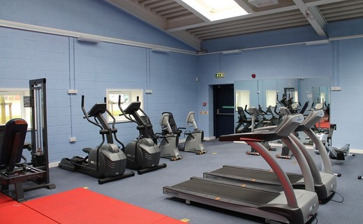 Regular fitness suite edited