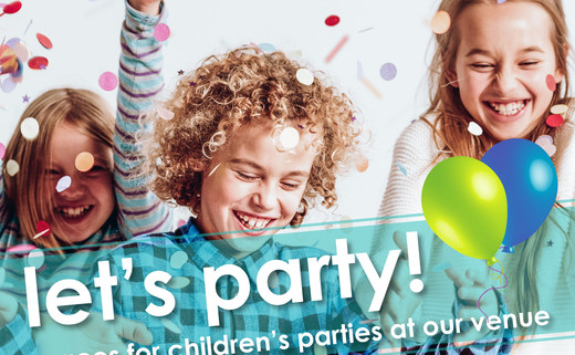 Children's Parties and Events