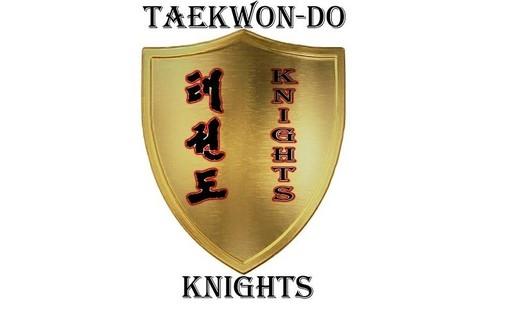 Tae Kwon Do Knights