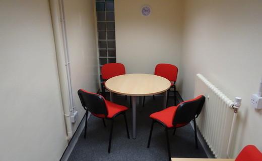 Regular north halifax   meeting room