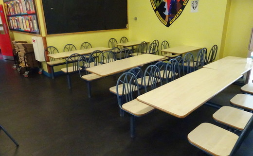 Regular north halifax   dining hall 1