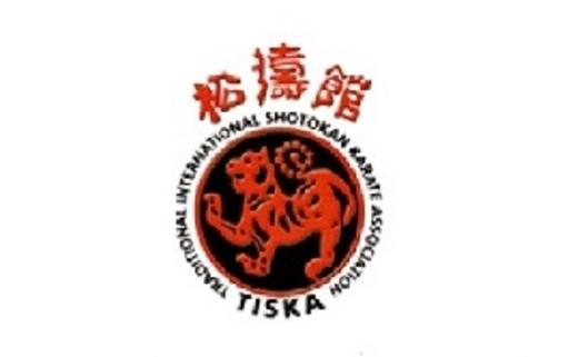 Tiska Karate