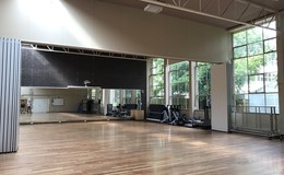Thumb gym dance studio