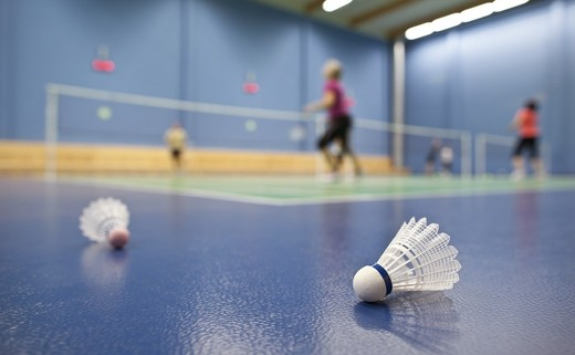 Sports Halls & Astro Pitches For Hire
