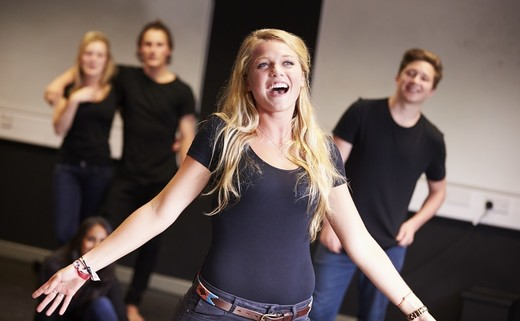 Dance & Drama Facilities for Hire