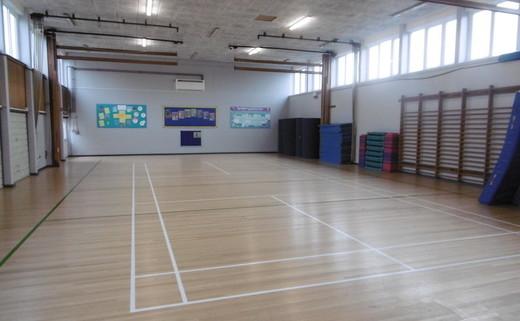 Regular gymnasium  2