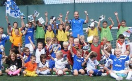 Pompey in the Community