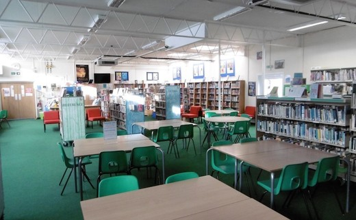 Regular library
