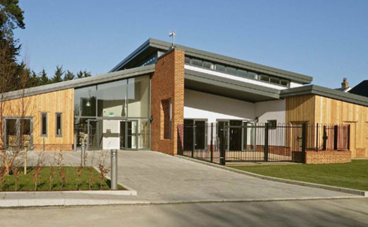 Regular community centre