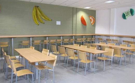 Regular sedgehill dining hall 2