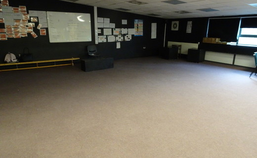 Regular woodhey   1st drama room
