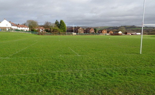 Regular woodhey   grass pitches