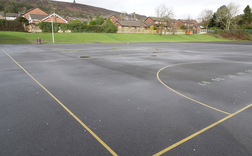 Regular woodhey   tarmac muga