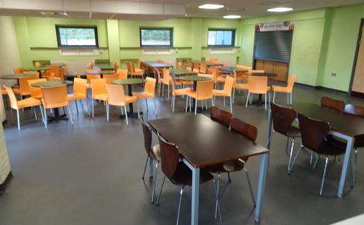 Regular woodhey   dining hall