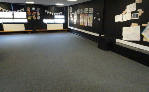 Regular woodhey   2nd drama room