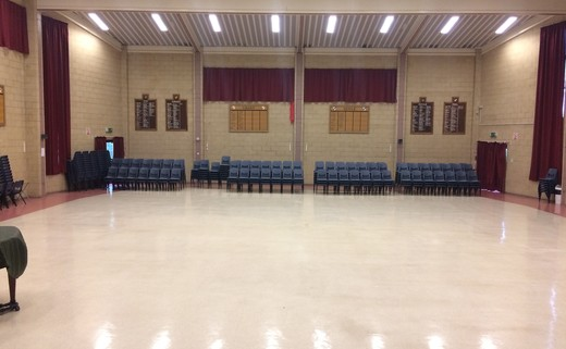 Regular woodhey main hall new  1