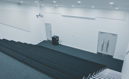 Regular lecture theatre  2