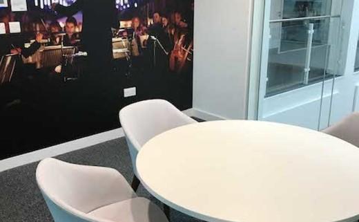 Regular meeting room  3