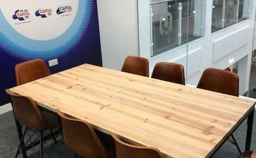 Regular boardroom