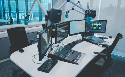 Regular radio station  3