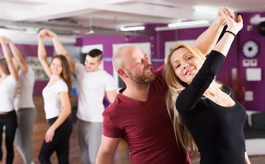 Dance & Drama Studios for Hire