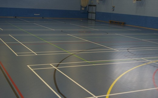 Regular sports hall 2 1040x692