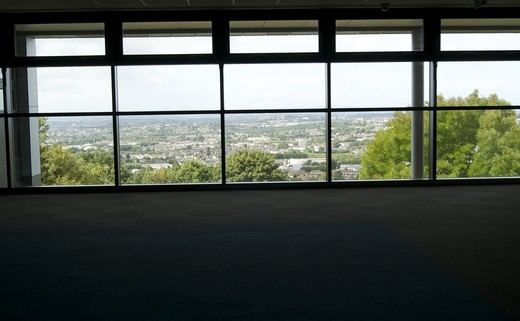 Regular breakout areas with view 1040x692