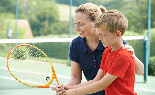 St George's Weybridge Tennis Centre Membership
