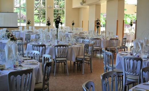 Regular 9. large dining hall