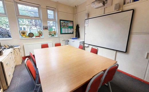 Conferencing and Meeting Facilities