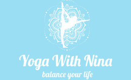 Yoga with Nina