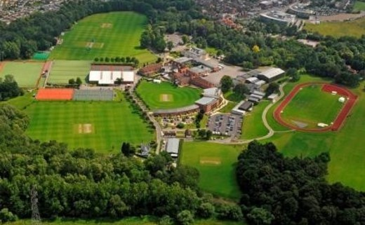 Sport Facilities - CURRENTLY CLOSED