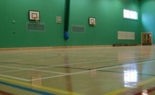 Sports Facilities For Hire in Akers Way