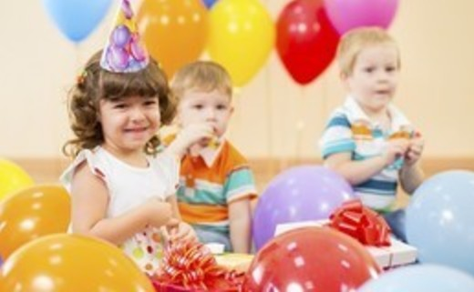 Children's Party & Event Halls for Hire in Akers Way