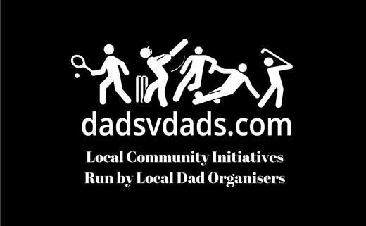 Dads V Dads Wednesday Night Football