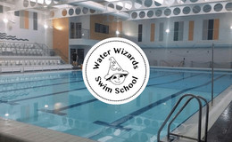 Water Wizards Swim School - Thursday Evenings @ NSB