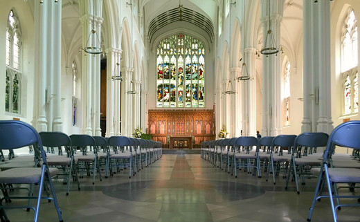 Regular church to front v2