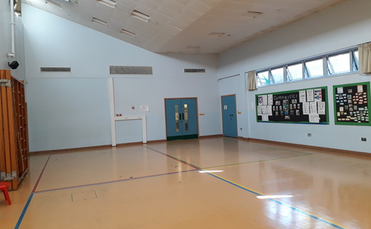 Children's Party & Event Hall Hire