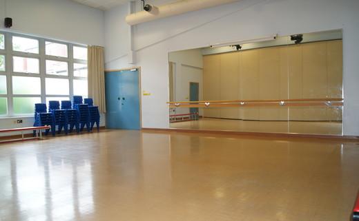 Dance Studios & Performance Halls for Hire