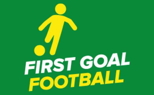 First Goal Football