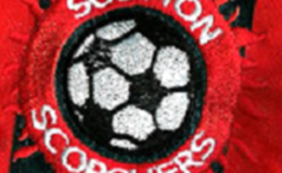 Junior Football - Scotton Scorchers FC