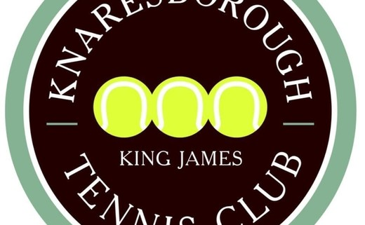 Knaresborough Tennis Club- King James