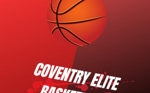 Coventry Elite Basketball