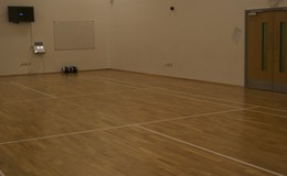 Venue for hire, contact 0121 5528468