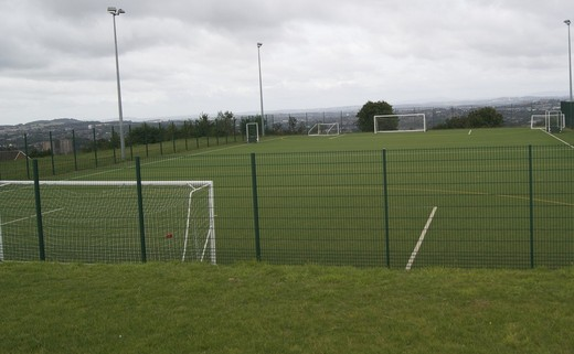 ***All Weather Pitch for Hire***