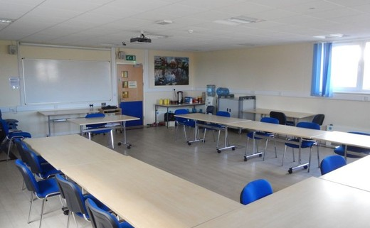 Meeting rooms & Conference Halls for Hire
