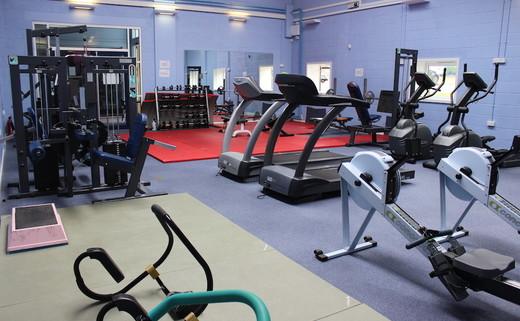 Regular freeston gym 798 th