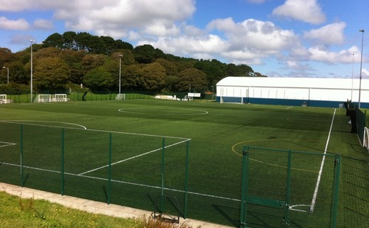 Sports Halls & Synthetic Pitches For Hire